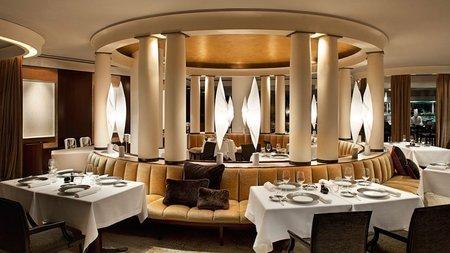 10 самых роскошных отелей парижа