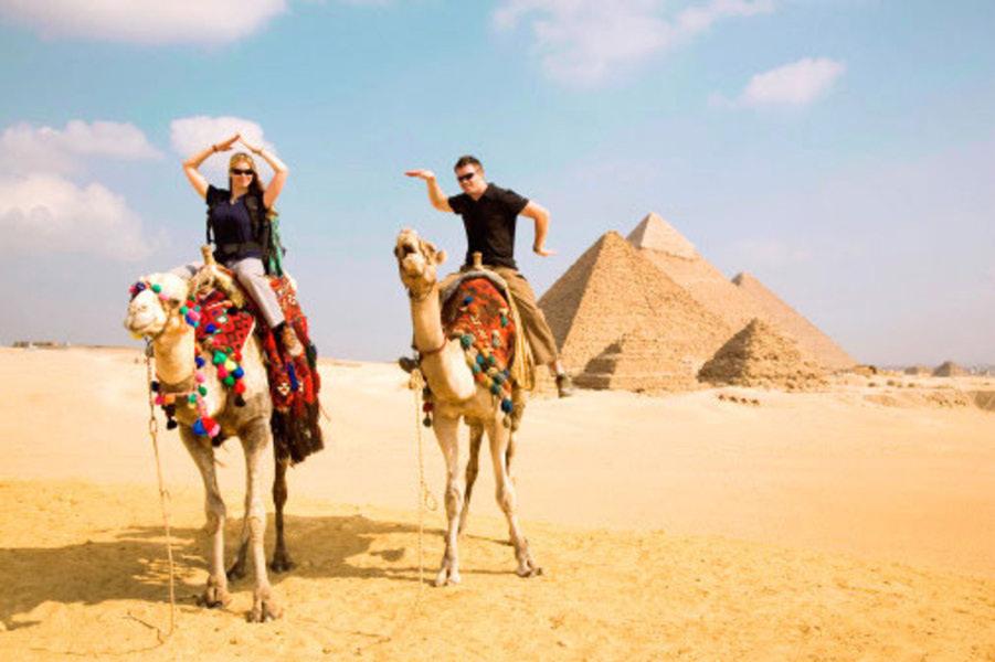 Горящие туры в Египет с перелетом а/к Sunday Airlines из г. Алматы!